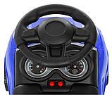 Каталка-толокар BMW M 4122L, фото 4