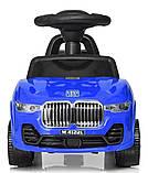 Каталка-толокар BMW M 4122L, фото 5