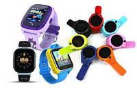 Детские Смарт Часы GPS трекер Телефон Камера