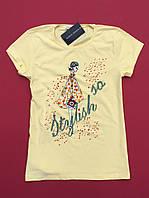 Стильная футболка Style