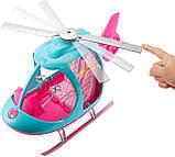 Вертолет для куклы Барби Barbie Travel Helicopter Вертоліт Барбі оригінал, фото 4