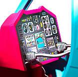 Вертолет для куклы Барби Barbie Travel Helicopter Вертоліт Барбі оригінал, фото 6