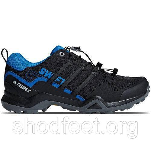 Демисезонные кроссовки Adidas Terrex Swift R2 AC7980