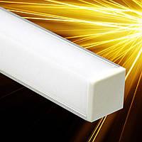 Профиль для светодиодной ленты CAB281, фото 1