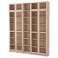 IKEA BILLY / OXBERG (892.499.69) Книжный шкаф