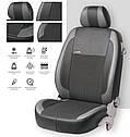 Чехлы на сиденья EMC-Elegant Mercedes Citan Van (1+1) c 2013 г, фото 5