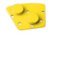 Фреза шлифовальная алмазная для финишной шлифовки прочного бетона SСS 2-120 для машины GPM 240/400/500/750