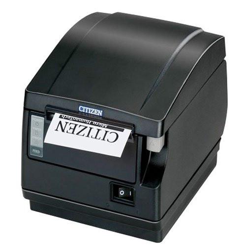 Принтер чеков Citizen CT-S651(CTS651SNNEBK)без интерфей