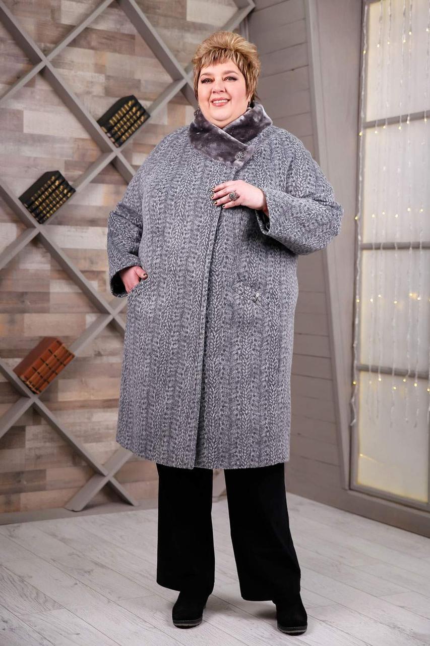 Пальто женское зимнее  П-1097 и/м Dracena/50 Тон 13