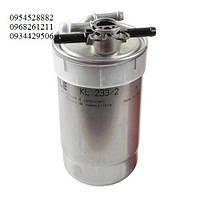 Топливный фильтр (с клапаном) VW LT 2.5SDI / 2.5TDI / 2.8TDI KNECHT (Германия) KL233/