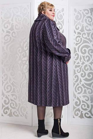 Пальто женское зимнее  П-524 Maila/1 Тон 19, фото 2