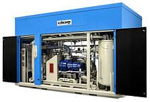 Винтовые компрессоры для природного и попутного нефтяного газа