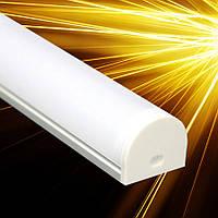 Профиль для светодиодной ленты CAB283, фото 1