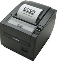 Citizen CT-S601 Black/Withe  Термопринтер  чековый без интерфейса