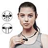 Беспроводные Bluetooth наушники XT11 со встроенным микрофоном (Черные), фото 3