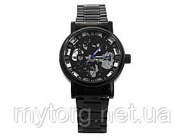 Часы для мужчин Скелетон механические