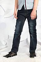 Джинсы для мальчиков подростков размеры 134-164 см.Фирма S&D.Венгрия, фото 1
