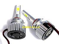 Светодиодные автомобильные лампы CL11C  9006/HB4 Celsior 80W