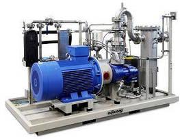 Винтовой газовый компрессор ADICOMP BVG 45-6.0OF