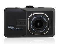 Видеорегистратор WDR Full HD 1080P автомобильный c функцией ночного режима