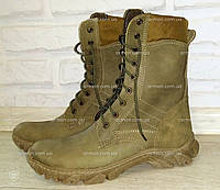 Женские военные ботинки, берцы, облегчённый вариант! Размеры 36, 37, 38, 39, 40, фото 1