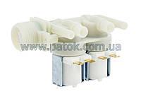 Клапан воды 2/90 для стиральной машины Indesit C00066518 (без резинок)