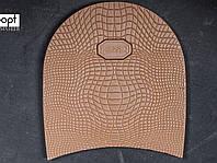 Набойка полиуретановая BISSELL, art.6001, р. средний, цв. бежевый