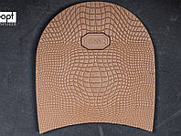Набойка полиуретановая BISSELL, art.6001B, р. большой, цв. бежевый