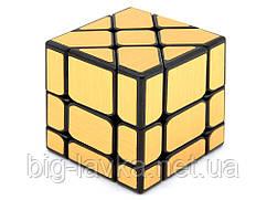 Кубик головоломки MoYu Золотий
