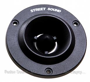 Рупорні твітери Street Sound TW-White 25F