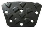 Фреза для снятия цементно-песчаной массы и нивелир массы STC для машины GPM 240/400/500/750