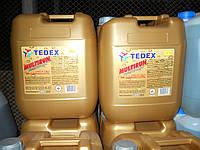 Tedex Multirun 10W40 СІ-4 /SL. Для дизелів.(20л)