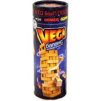Настольная игра Vega Дженга, Башня