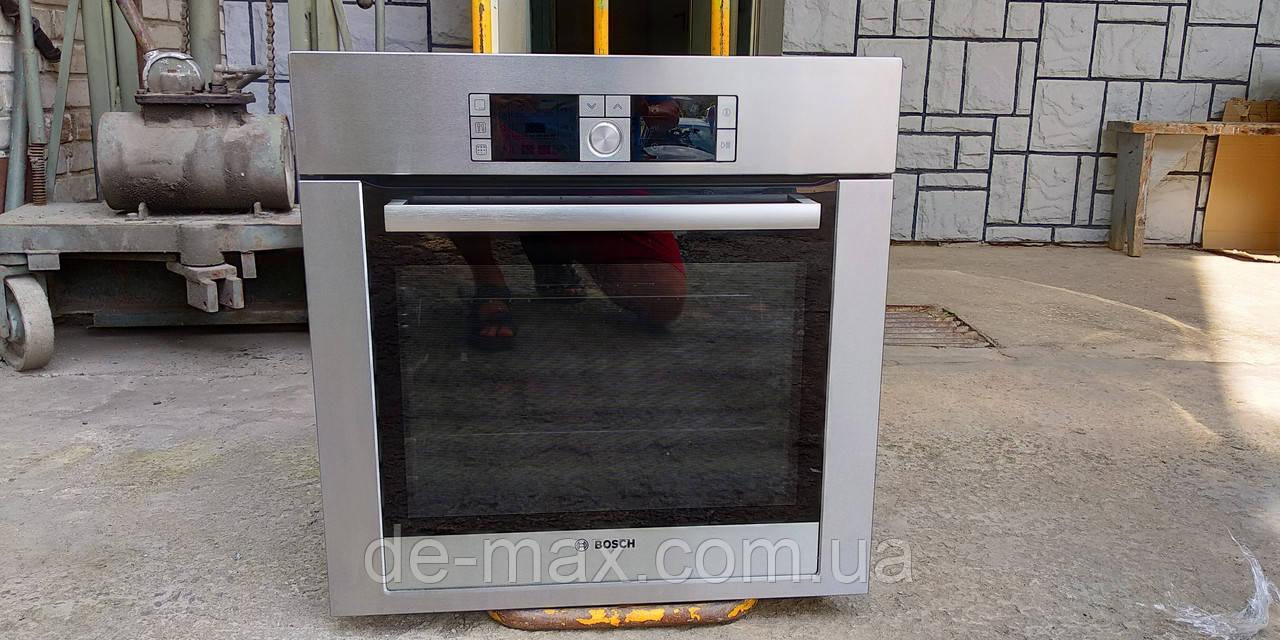 Духовка духовой шкаф Бош Bosch HBA76B650 56л самоочистка пиролиз