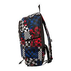 Сумки та рюкзаки NK ALL ACCESS SOLEDAY BKPK-AOP(02-13-07-01) MISC, фото 3