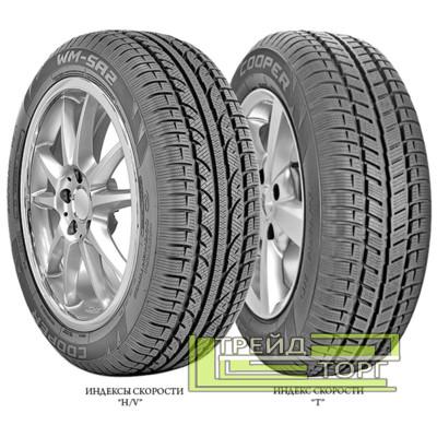 Зимняя шина Cooper Weather-Master SA2+ 175/70 R13 82T