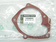 Прокладка водяного насоса на Рено Трафик II (c 2001 г.в.) 1.9dCi RENAULT (Оригинал)- 8200317471