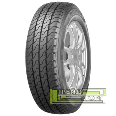 Летняя шина Dunlop Econodrive 215/65 R16C 109/107T