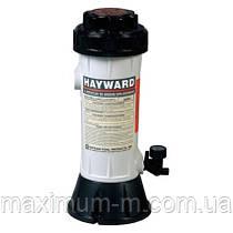 Hayward Хлоратор-напівавтомат Hayward CL0110EURO (байпас)