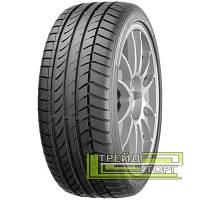 Летняя шина Dunlop SP QuattroMaxx 255/50 ZR19 107Y XL MFS