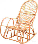 Кресло-качалка лоза КК 4- Е