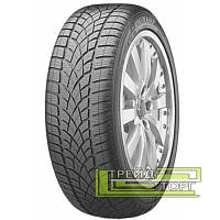 Зимняя шина Dunlop SP Winter Sport 3D 225/60 R17 99H *