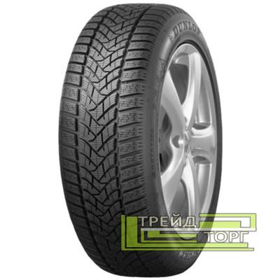 Зимняя шина Dunlop Winter Sport 5 215/55 R16 97H XL