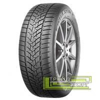 Зимняя шина Dunlop Winter Sport 5 SUV 255/55 R19 111V XL