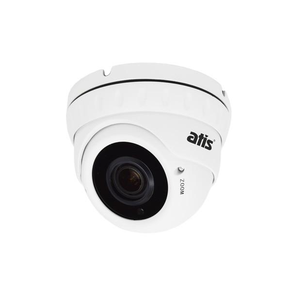 IP-видеокамера ATIS ANVD-5MVFIRP-30W/2.8-12 Prime