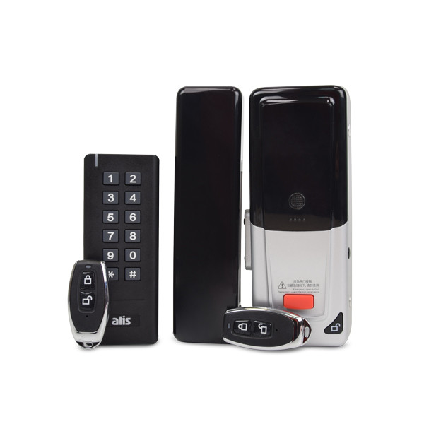 Комплект бездротового smart замку AtisLock-GD03