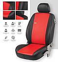 Чохли на сидіння EMC-Елегантний Volkswagen Sharan 7-місць з 1995-2010 р, фото 10