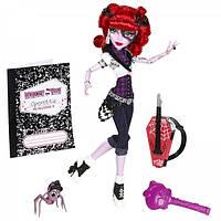 Кукла Monster High Оперетта Базовая с питомцем - Operetta Basic