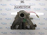 Коллектор впускной Audi 80 1.6 №26 049129713AC