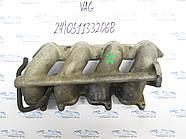 Коллектор впускной Passat B3 2.0 16V №24 051133206B